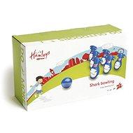 Hamleys Žraločí bowling - Nafukovací hračka