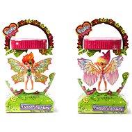 Hamleys FairyKins víla - figurka