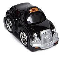 Hamleys Natahovací model London Cab
