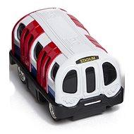 Hamleys Natahovací model London Tube - Herní set