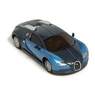 Hamleys Mini Bugatti Veyron - Auto na dálkové ovládání