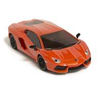 Hamleys Mini Lamborghini Aventador - Auto na dálkové ovládání