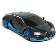 Hamleys Bugatti Veyron blue - RC Model