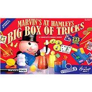 Hamleys Velká sada kouzel Marvin's Magic - Herní set