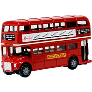 Hamleys London Bus Model - Model