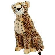 Hamleys Obří gepard - Plyšák