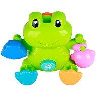 Hamleys Zpívající žába