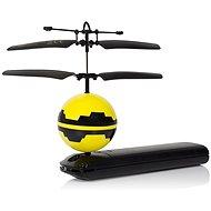 Hamleys Radar Copter - Vrtulník na dálkové ovládání
