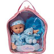 Hamleys baby in a portable bag - Doll