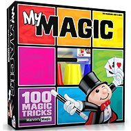 Hamleys Sada kouzel Marvin's Magic - Herní set