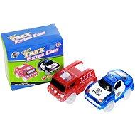 Hamleys Turbo Trax - Auto - Příslušenství k autodráze