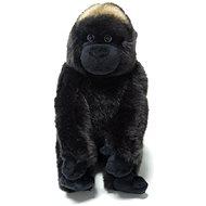 Hamleys Malá šedá gorila - Plyšák