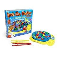 Hamleys Let's Go Fishing - fishing - Board Game