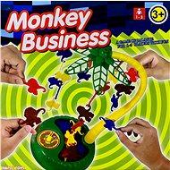 Hamleys Monkey Business - opičárny - Stolní hra
