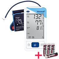 Hartmann Veroval digitální tlakoměr s EKG - Tlakoměr