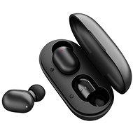 Haylou GT1 Plus TWS Black - Wireless Headphones