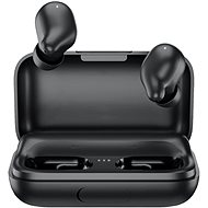 Haylou T15 TWS Black - Wireless Headphones