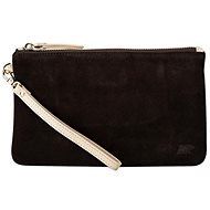 Hbutler Mightypurse Wristlet Dark Chocolate
