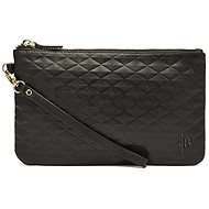 Hbutler Mightypurse Wristlet Diamond Black
