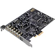 Creative Sound Blaster Audigy RX - Sound Card