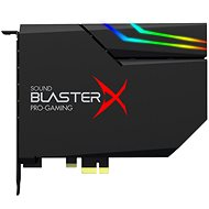 Creative Sound BlasterX AE-5 - Sound card