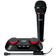 Creative SOUND BLASTER R3 + 2x Microphone - Externí zvuková karta
