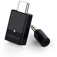 Creative BT-W3 - Bluetooth adaptér