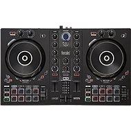 Hercules DJ Control Inpulse 300 - Mixing Console