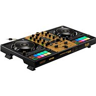HERCULES DJControl Inpulse 500 Gold Edition - DJ kontroler