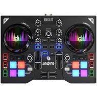 HERCULES DJ Control Instinct P8 - Mixážní pult