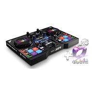HERCULES DJ Control Instinct P8 Party Pack - Mixážní pult