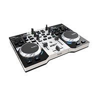 HERCULES DJ Control Instinct S Party pack - Mixážní pult