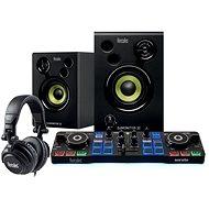 Hercules DJ Starter Kit with Serato DJ Lite - Set