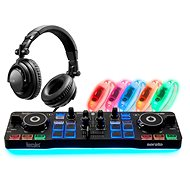 Hercules DJParty Set (4780899) - DJ Controller