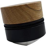Push Tamper/Coffee Distributor - Dub CD/PT: Coffee Distributor nerez 58.6mm - Tamper na kávu