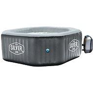 NetSpa SILVER - Hot Tub