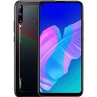 Huawei P40 Lite E černá - Mobilní telefon