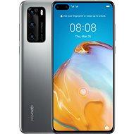 Huawei P40 šedá - Mobilní telefon