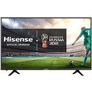 """43"""" Hisense H43N5300 - Televize"""