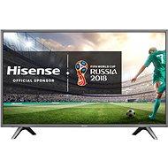 """49"""" Hisense H49N5700 - Televize"""