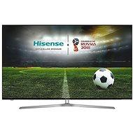"""50"""" Hisense H50U7A - Televize"""