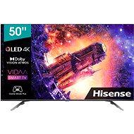 "50"" Hisense 50E76GQ - Televize"