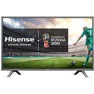 """55"""" Hisense H55N5700 - Televize"""