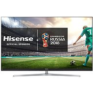 "55"" Hisense H55NU8700 - Televize"