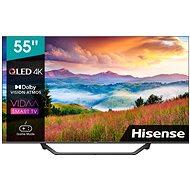 """55"""" Hisense 55A7GQ - Televize"""