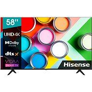 """58"""" Hisense 58A6G - Televize"""