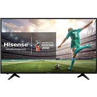 """65"""" Hisense H65A6100 - Televize"""