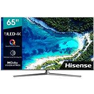 "65"" Hisense 65U8QF - Televize"