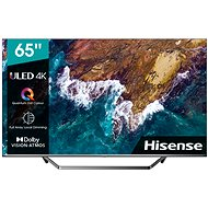 "65"" Hisense 65U7QF - Televize"