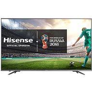 """75"""" Hisense H75N6800 - Televize"""